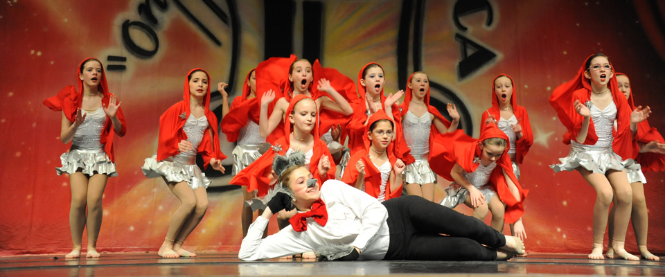 Dance Competition, United States | On Stage America